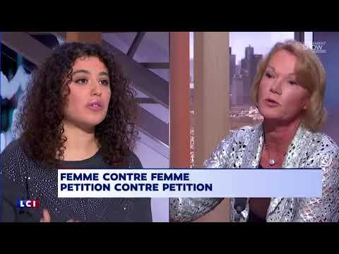 Fatima Benomar VS Brigitte Lahaie