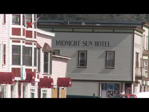 Retracing the Klondike Gold Rush - The Yukon, Canada