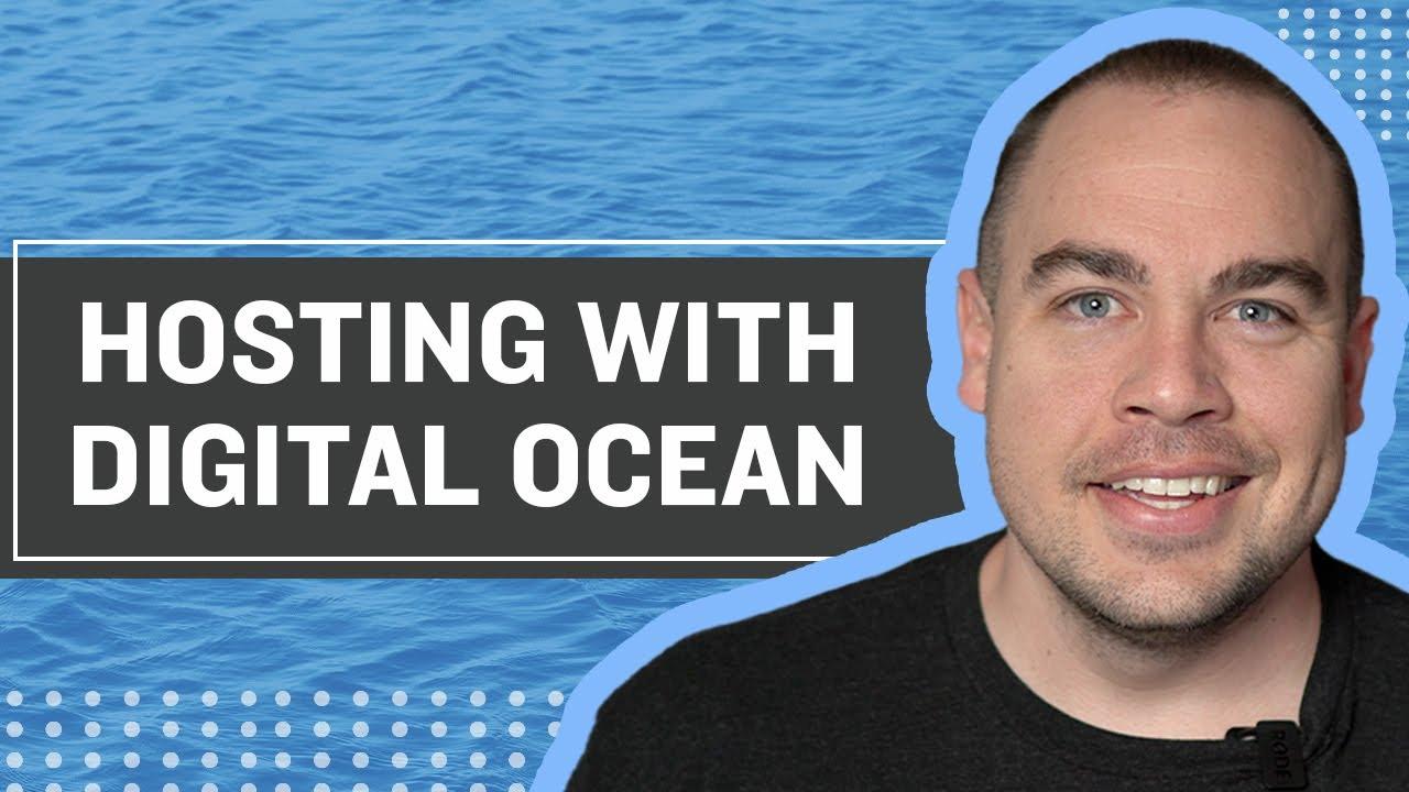 Хостинг диджитал океан украинский хостинг в minecraft