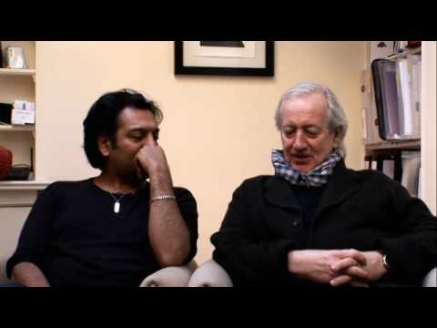 Mumbai Calling: Intv with Nitin Ganatra and Allan McKeown