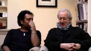 Mumbaiing: Intv with Nitin Ganatra and Allan McKeown