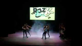 Dancehall showcase by Wild Gyals / Battle : Dancehall Female vs. Dancehall male