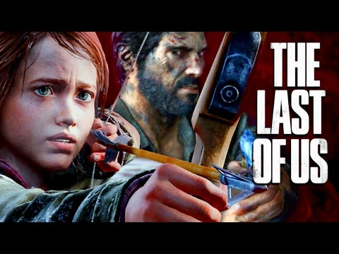 SO MANY FEELS... The Last of Us Remastered Gameplay Walkthrough (FULL GAME) (PS4) from YouTube