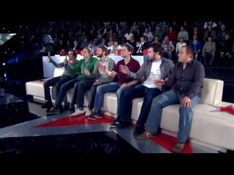 Heineken - Men With Talent