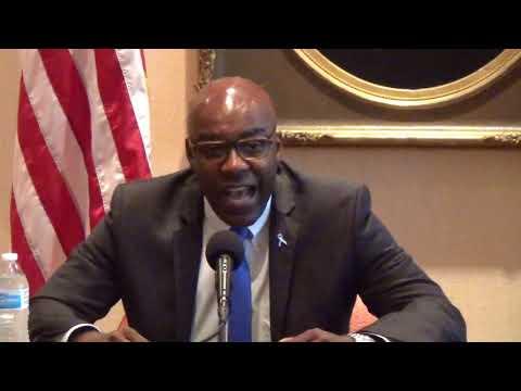 Illinois attorney general: Kwame Raoul, Democrat