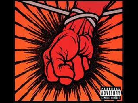 Metallica:Sweet Amber