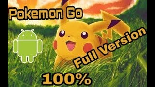 How To Download Pokemon Go Mod Apk For Android!!!!! (100% Working) No Fake!