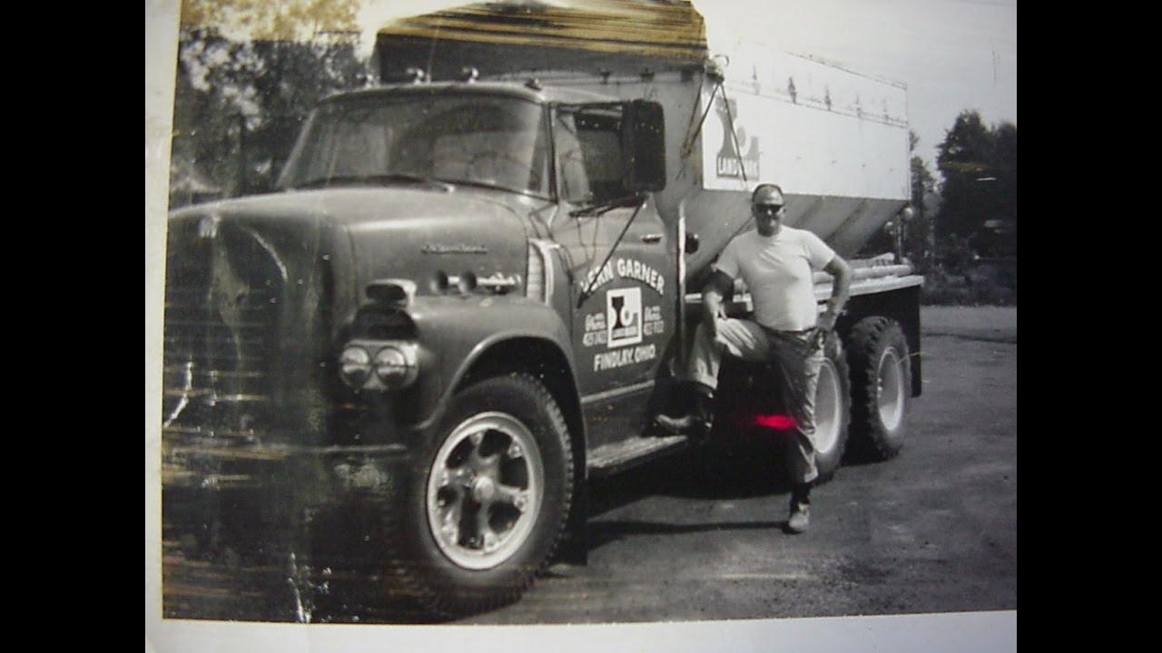 Garner Trucking, Inc  - Home - Garner Trucking Inc