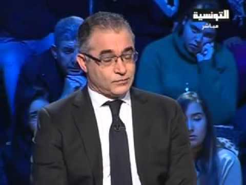 Mohsen Marzouk laisser nida tounes----محسن مرزوق يغادر نداء تونس