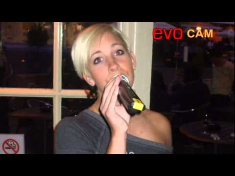 Thursday Nights Karaoke Time @ Bar EVO