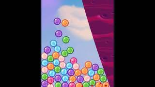 Angry Birds Dream Blast Level 134 - NO BOOSTERS 😠🐦💤🎈 | SKILLGAMING ✔️