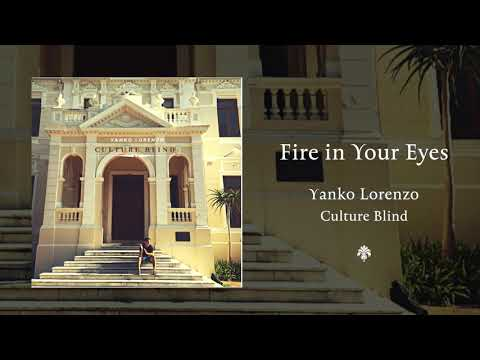 Yanko Lorenzo - Fire in Your Eyes (Audio)