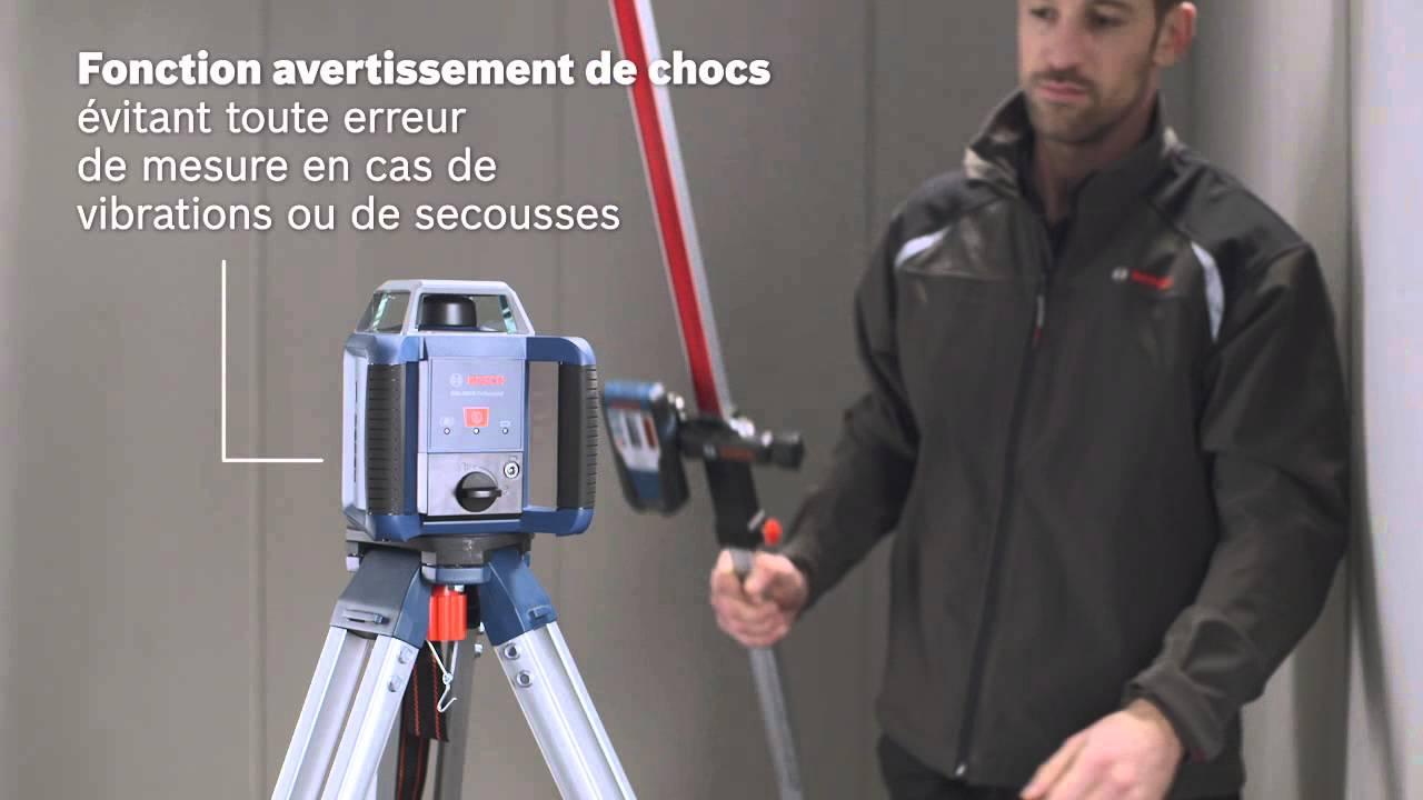 Distance de Travail 25m Pile au lithium et Support magn/étique Incluse Port de charge USB Ligne Laser Auto-nivellement avec Mode Puls/é Ext/érieur Huepar GF360G 3 x 360 Niveau Laser Croix Vert
