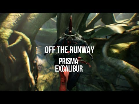 Warframe: Off The Runway - Prisma Excalibur + Birthday Giveaway