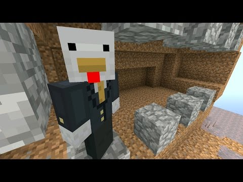 Minecraft Xbox - Sky Den - Mountain Mouth (68)