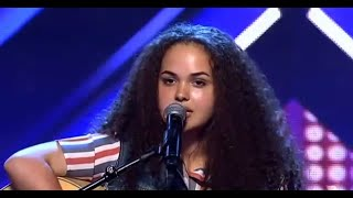 Baixar Rachael Thompson - The X Factor Australia 2014 - AUDITION [FULL]