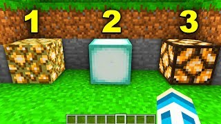 TEN TEST MNIE PRZERÓSŁ  Minecraft Quiz #5