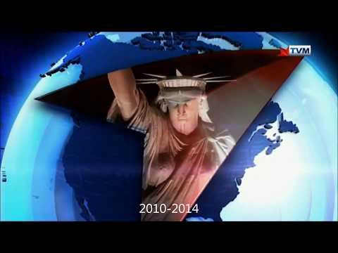 TVM News intro (L-aħbarijiet ta' Telavixin Malta 1980s-2016)