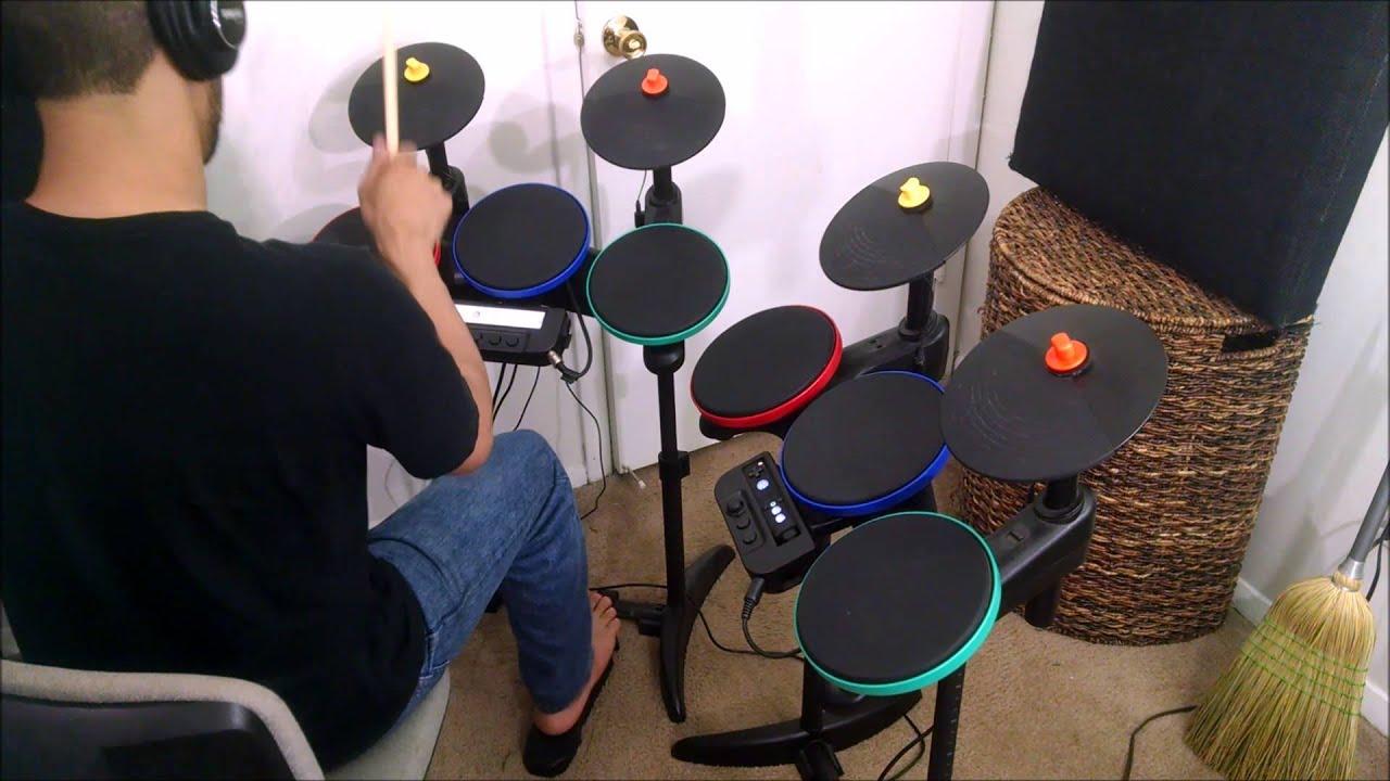 Band Hero Drums