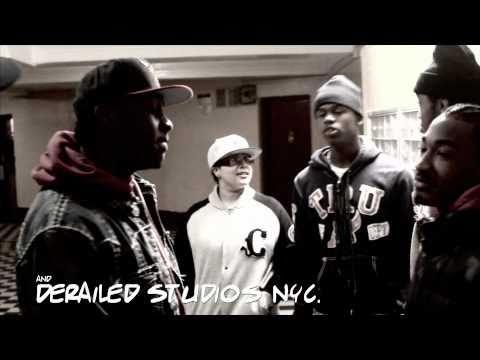 Mysonne - In Jail - New Hip Hop Song - Rap Video