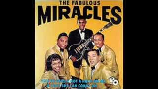 The Miracles -  Heartbreak Road