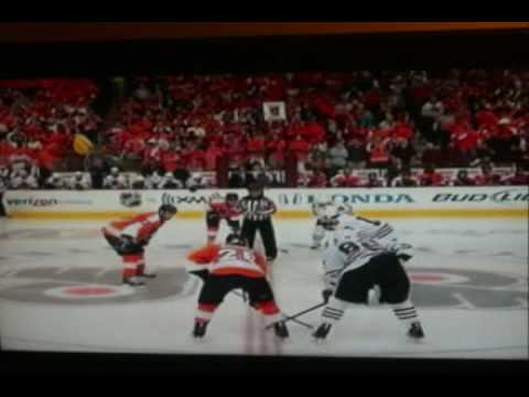 Ex-Blackhawk Dustin Byfuglien has Winnipeg on verge of first NHL West final