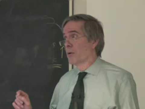 """Edward Luck, """"Do International Institutions Matter?"""""""