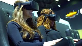 Gambar cover Chevrolet Virtual Dynamics Lab 4-D Experience