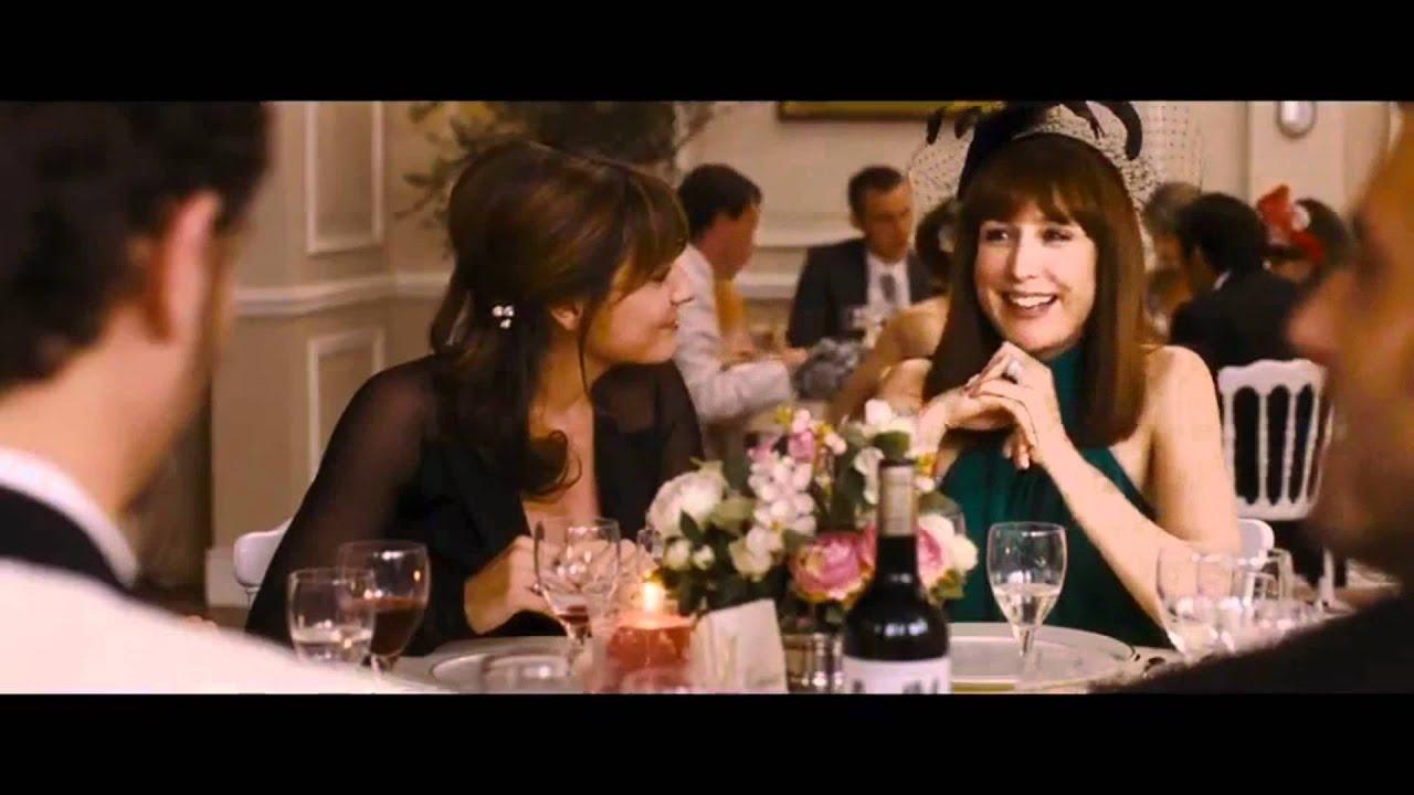 Plan De Table - Bande-Annonce 3 VF - Au Cinéma Le 11 Avril 2012 [HD]