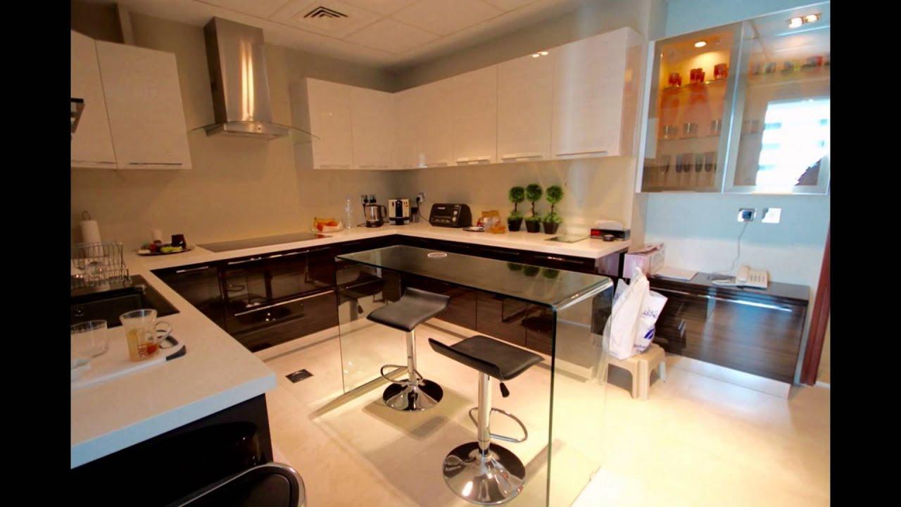 Dubai Kitchen Renovations