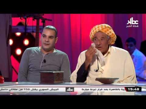 Brahim Takhmarte, Gasba et Blagues !!!