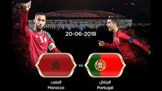 Xem TRỰC TIẾP World Cup 2018 ngày 20/6 TẠI ĐÂY: Ronaldo BẮN PHÁ Ma Rốc, Tây Ban Nha vs Iran