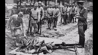 【逆火行】 第110期 上万关东军投降后密谋攻击东北民主联军 遭到一千多人痛击下场极其悲惨