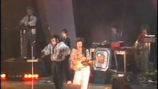 Пикник - Праздник (редкие записи) 1987 год