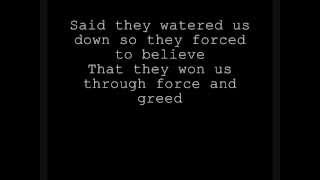 Pro Era - Like Water (Capital STEEZ, Joey Bada$$ & Cj Fly) (LYRICS)