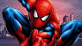 Animation for Kids - Spiderman 2017 - Animation Kids Movies Full Movies   English Animation 2017