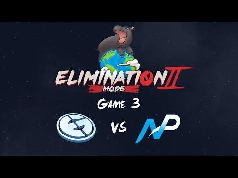 EM2 - EG vs NP - Game 3