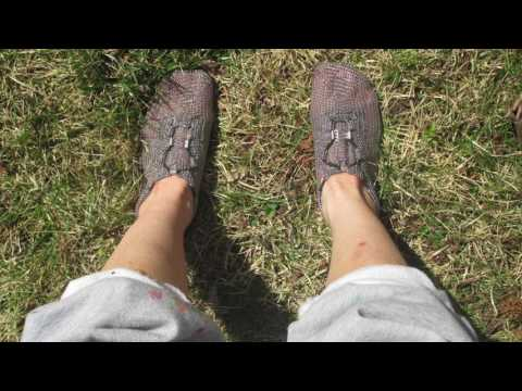 Paleo Barefoot Review