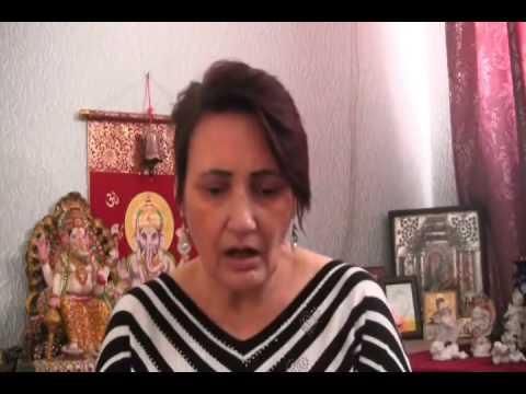 8  Вера Лион предсказания об Украине
