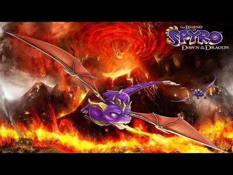 Ember, Spyro, and Cynder - Leave(Get Out) from YouTube · Duration:  4 minutes 24 seconds