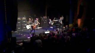 UFO -  VENUS  - ARCADA THEATER, ST CHARLES IL.  MAY 21 2011