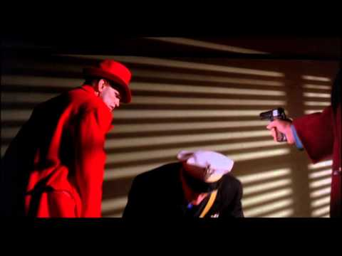 "Dick Tracy - ""Back in Business"" (Janis Siegel's Song)"