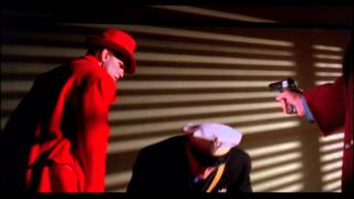 "Dick Tracy - ""Back in Business"" (Janis Siegel"