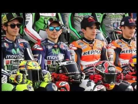 bmchannel daftar pembalap motogp 2016   latest hindi mp3 songs