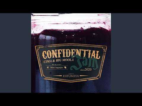 Confidential Jam