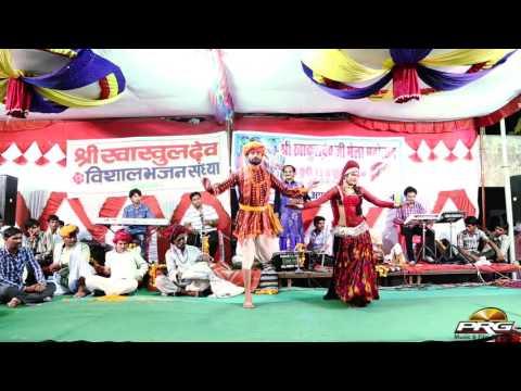 New Rajasthani Bhajan 2016 | Diwana Radhe Ka | Khakulji Aado Khol | Kailash Lachuda Song