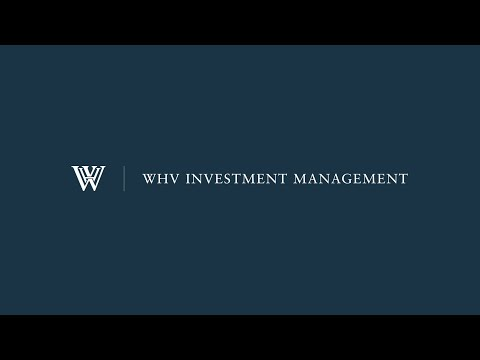 WHV International Equity Strategy