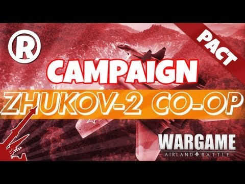 WARGAMES - NATO Mission 4 from YouTube · Duration:  59 minutes 1 seconds