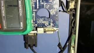 Ремонт ноутбука Acer Aspire 4930(LA-4201p). Нет изображения. Белый экран.(Ремонт ноутбука Acer Aspire 4930(LA-4201p). Нет изображения. Белый экран. Ремонт электроники в Таганроге и Ростове-на-Д..., 2014-09-01T12:45:55.000Z)
