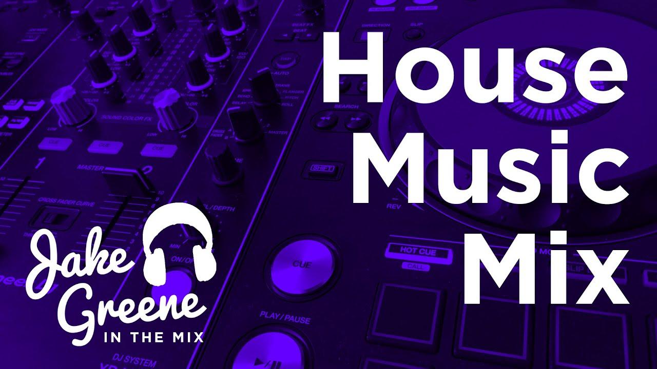 House Mix 2021 - DJ Jake Greene Live (Franky Wah, Richie Blacker, Bump,Mark Knight, Faithless, Guz)